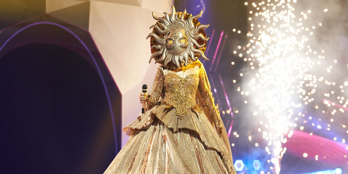 Who Is the Sun on 'The Masked Singer'? Fans Think a Disney Star Is in This Costume