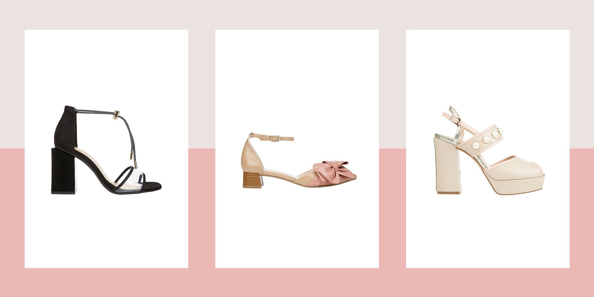 aeb0bd23bb5 Marks & Spencer announces exciting footwear collection designed by ...