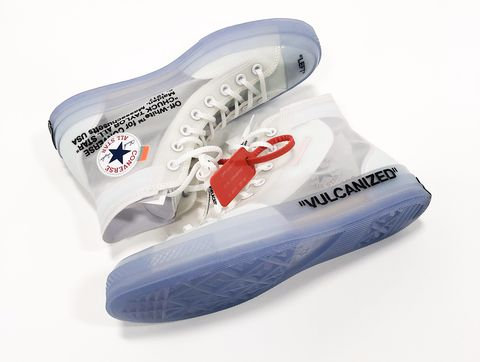 01cbaab51367 Virgil Abloh x Converse Chuck 70 - How to Get  The Ten  Converse x ...