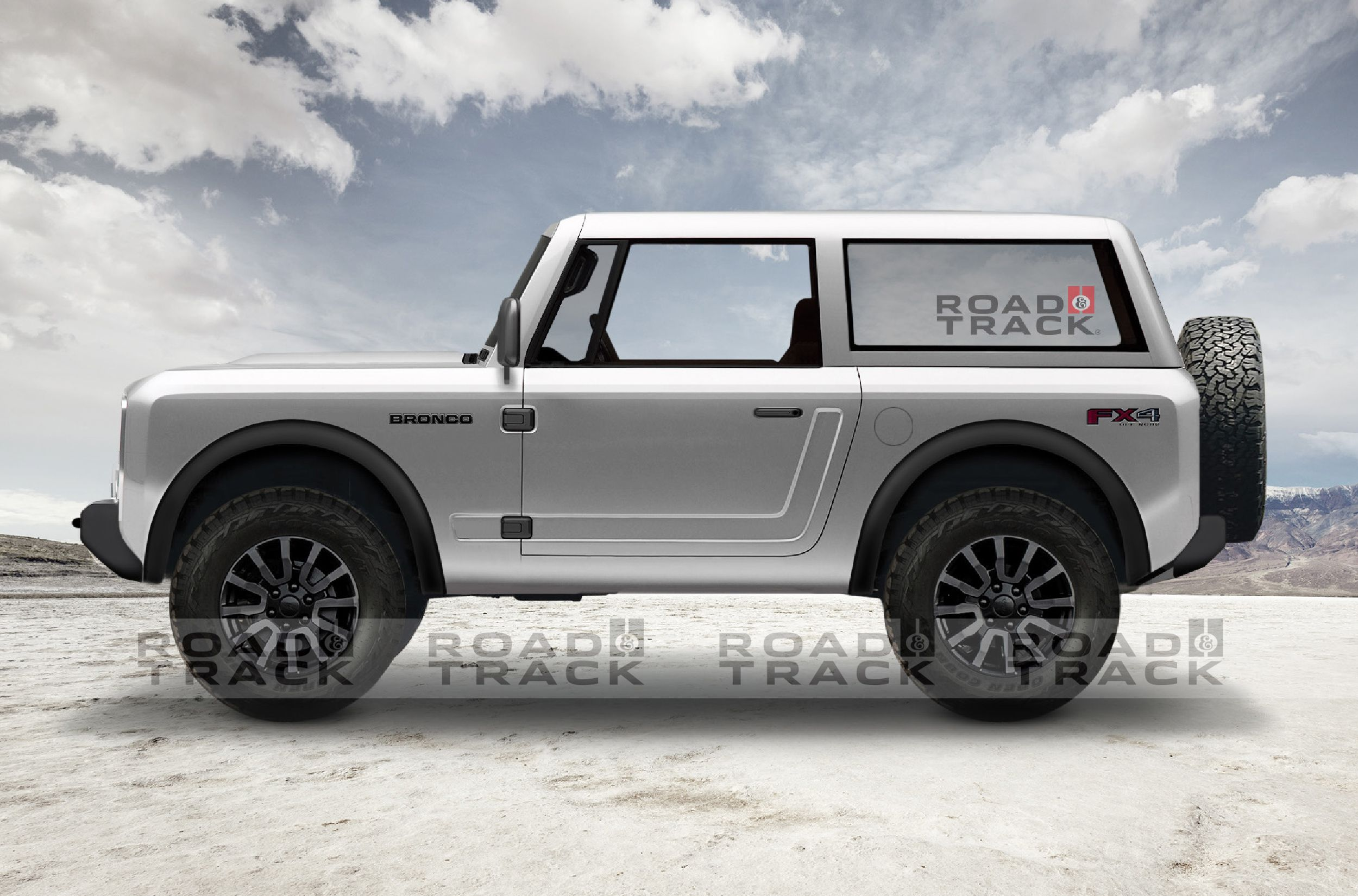 Let S Clear Up Everything We Know About The 2020 Bronco Cars