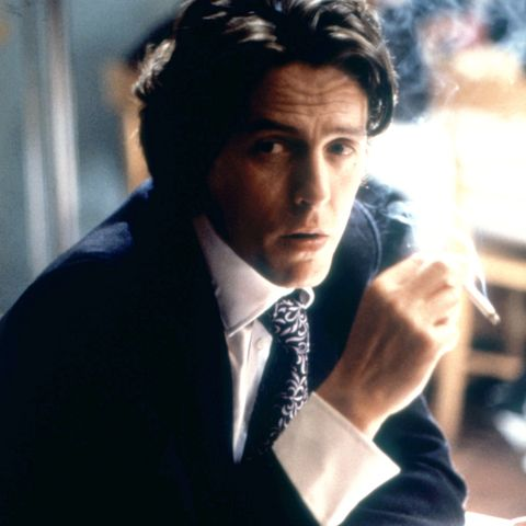 bridget jones's diary, hugh grant, 2001, cmiramaxcourtesy everett collection