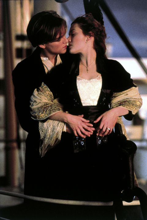 0bb9f66361  Titanic  Costume Designer on Wardrobe Details You Might ve Missed from the  Film