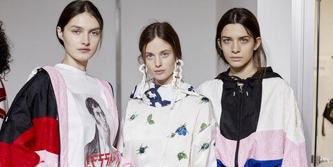 Fashion, Outerwear, Fashion design, Black hair, Style,