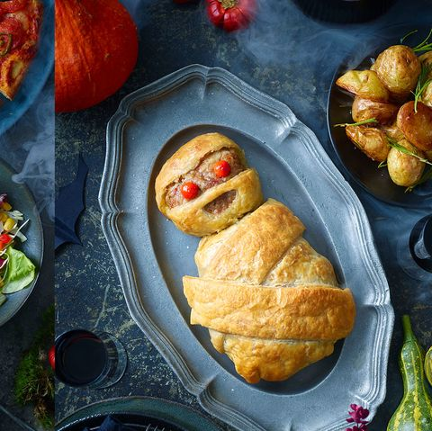 Ms Spooky Halloween Range Includes A Meatloaf Mummy And A