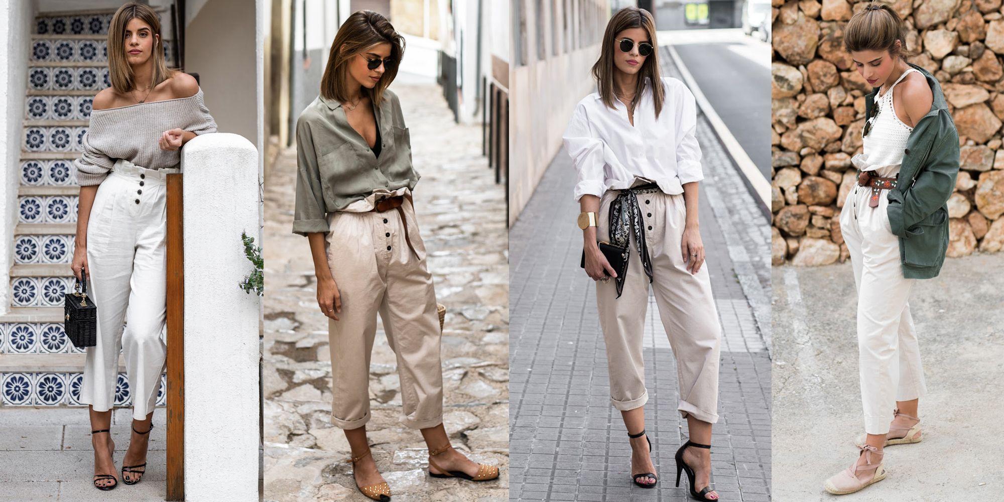 Para vestir bien cada día, deberías seguir sólo a esta instagramer española