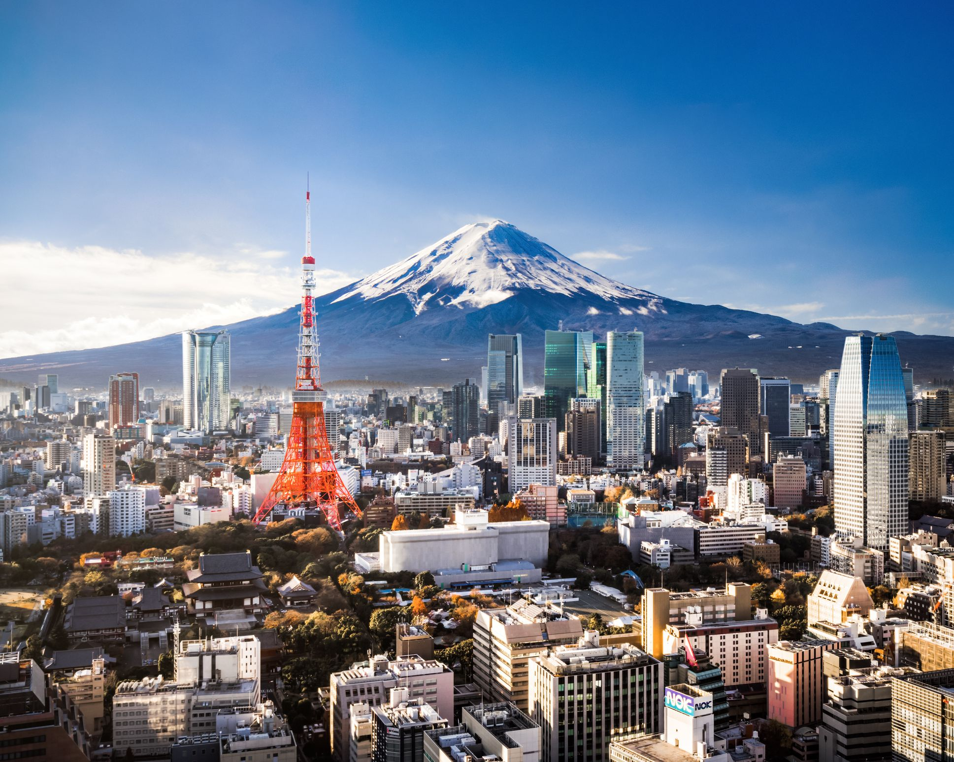 Tokyo Olympics 2020: How to make the most of your visit to Japan