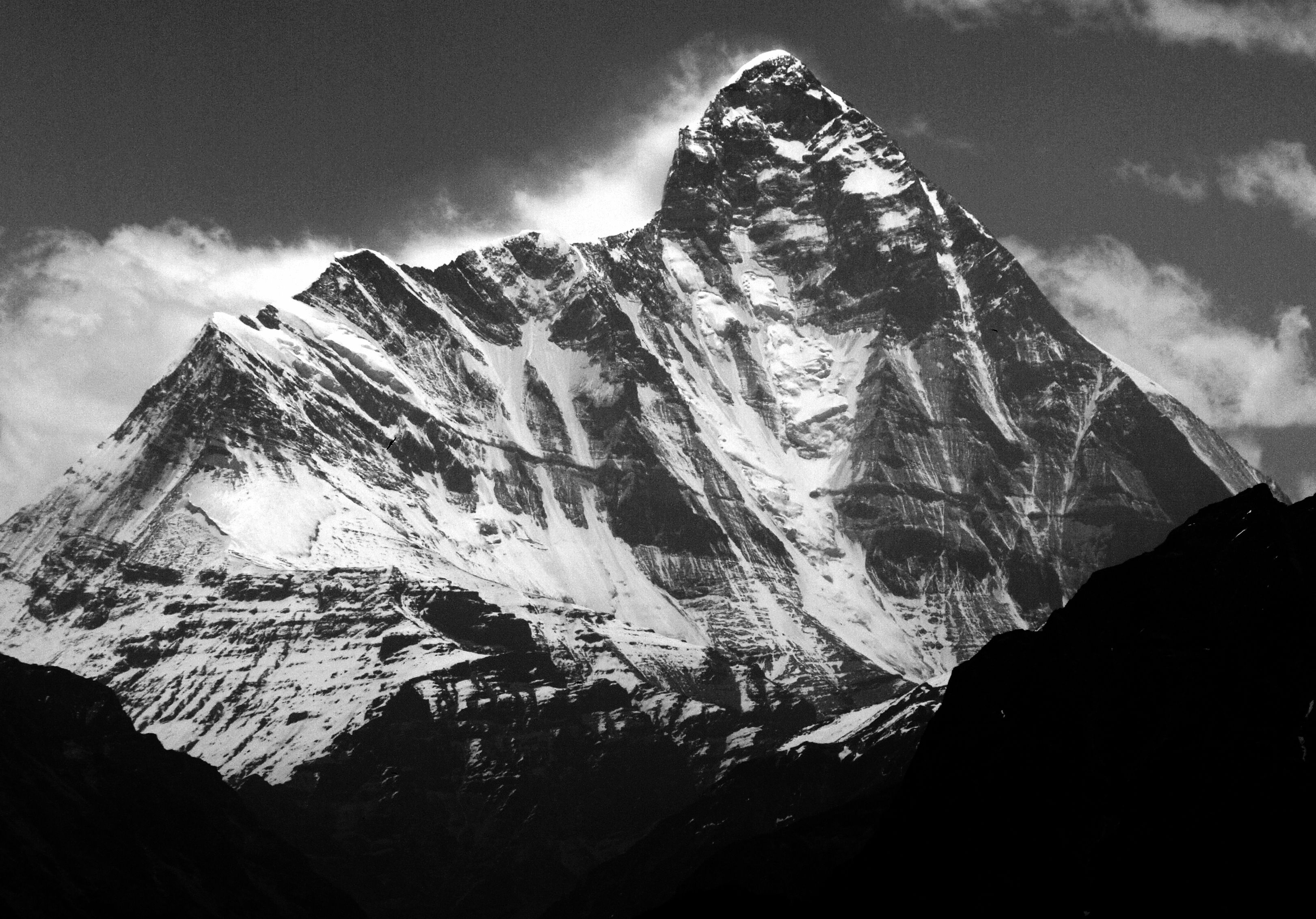 In 1965, the CIA Lost Plutonium in the Himalayas. Did It Just Cause Deadly Floods?