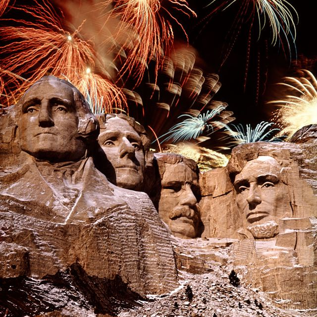 Mount Rushmore Fireworks 2020 - Are Mount Rushmore Fireworks Safe