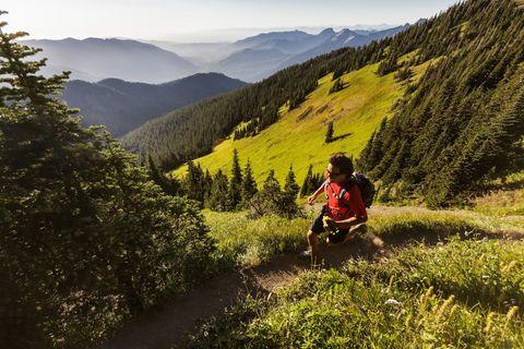 Calendario Gare Trail 2020.Ultra Trail World Tour Calendario 2019 Estas Son Las