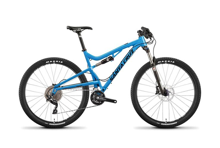2016 Buyer\'s Guide: The Best Mountain Bikes Under $2,200 | Bicycling