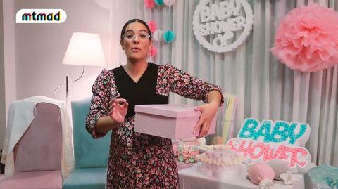 Baby Shower de Alma Bollo