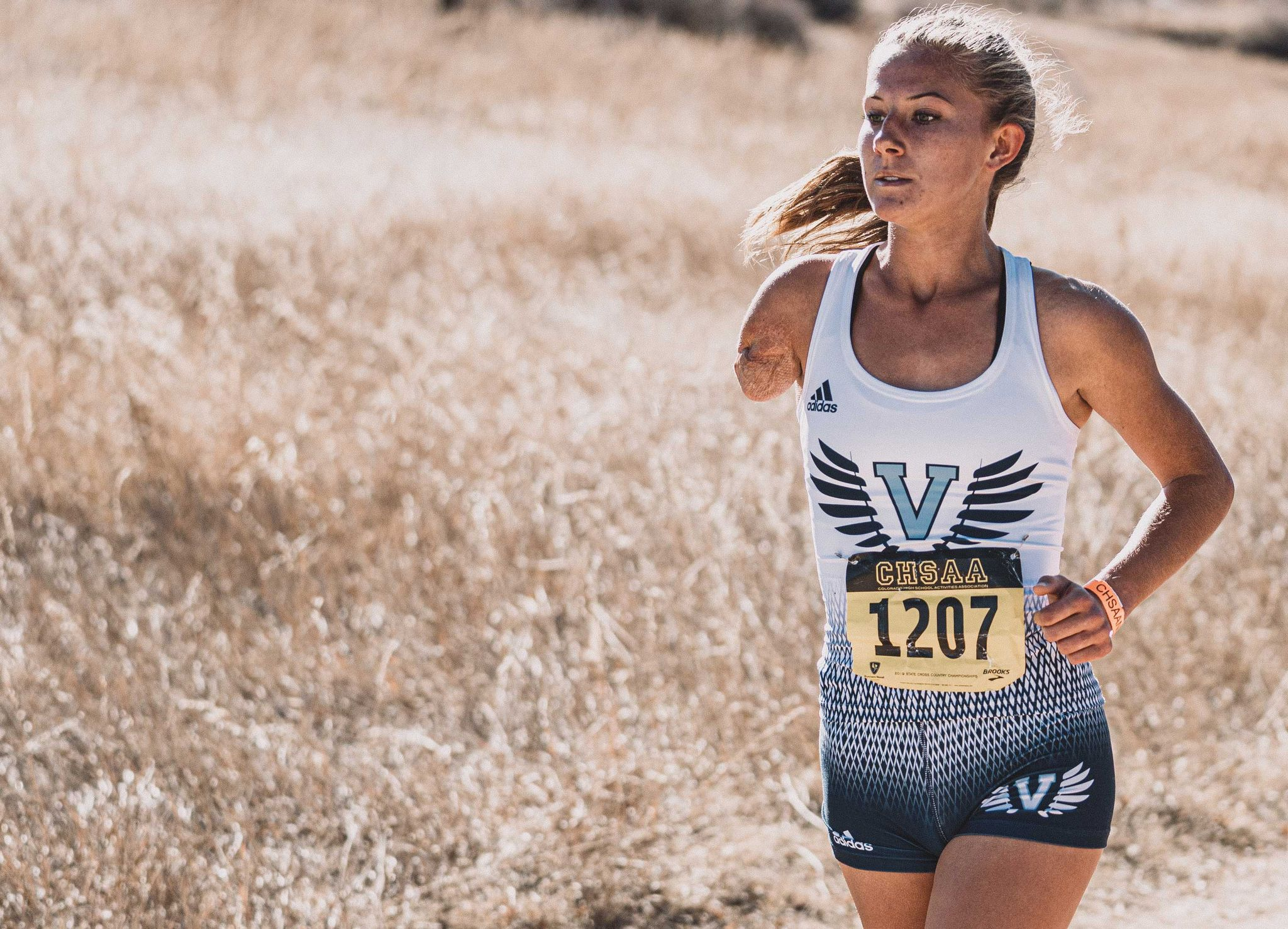 When This Runner Faced Unspeakable Tragedy, Faith Kept Her Going