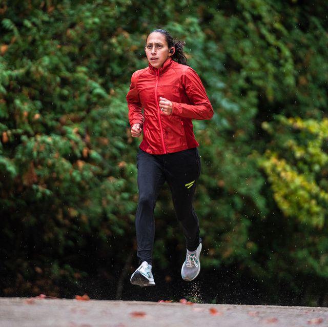 des linden 50k world record attempt