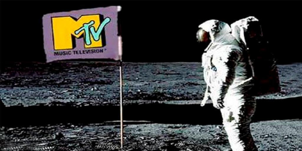 MTV's Very First Music Videos