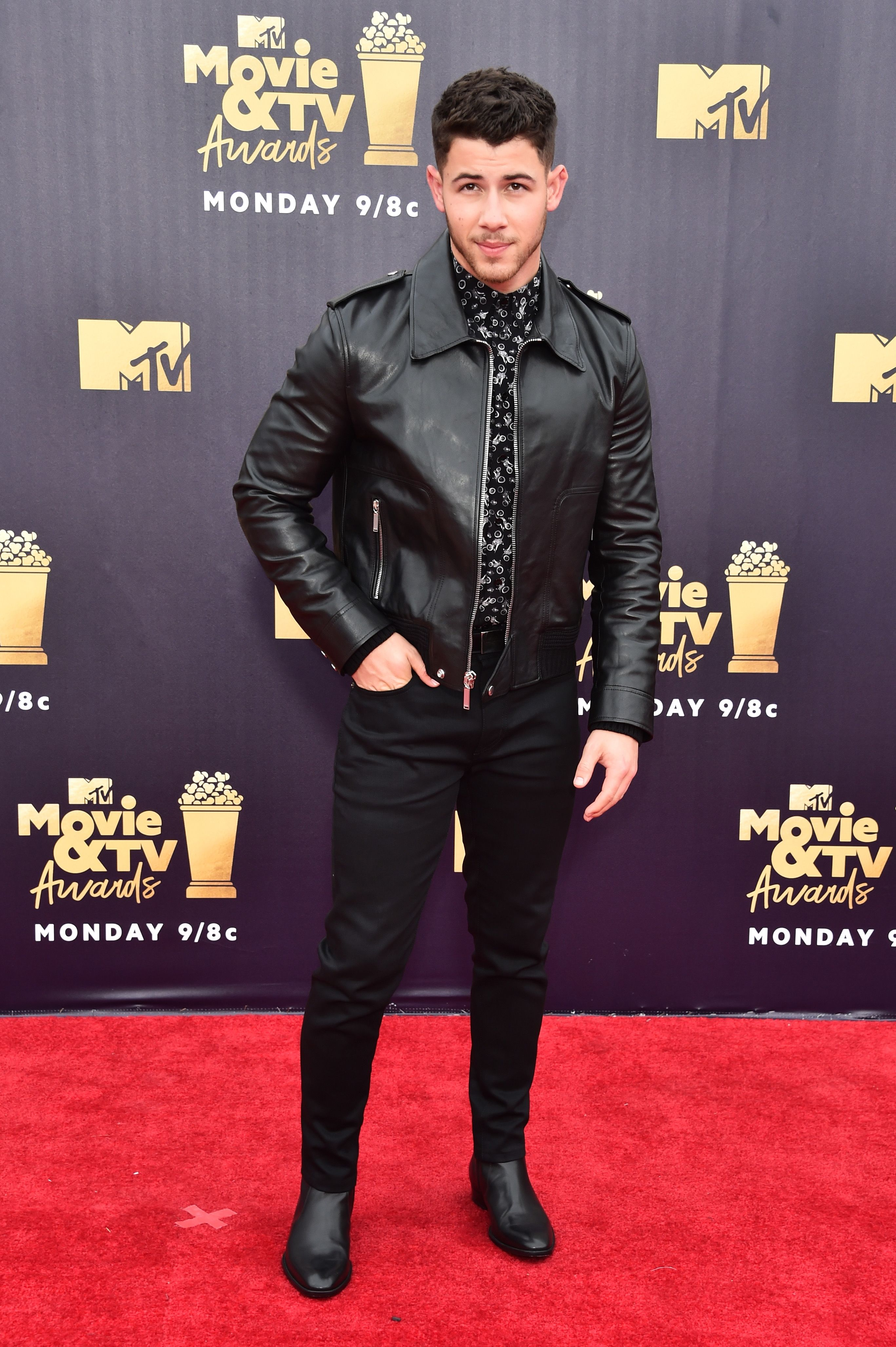 2018 Mtv Movie Tv Awards Red Carpet Photos All The Looks From