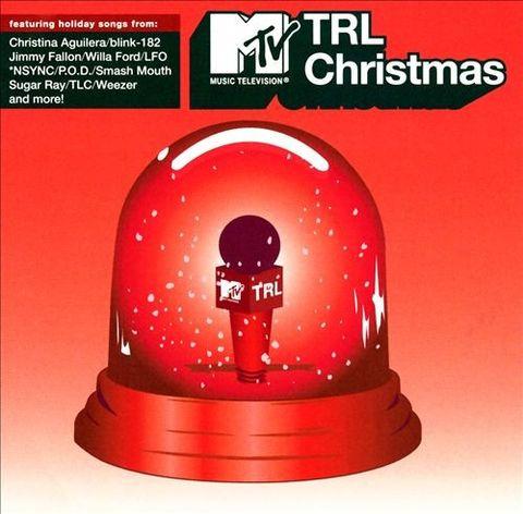 Christina Aguilera Christmas Album.The Best 90s And 2000s Christmas Albums Nostalgic Pop