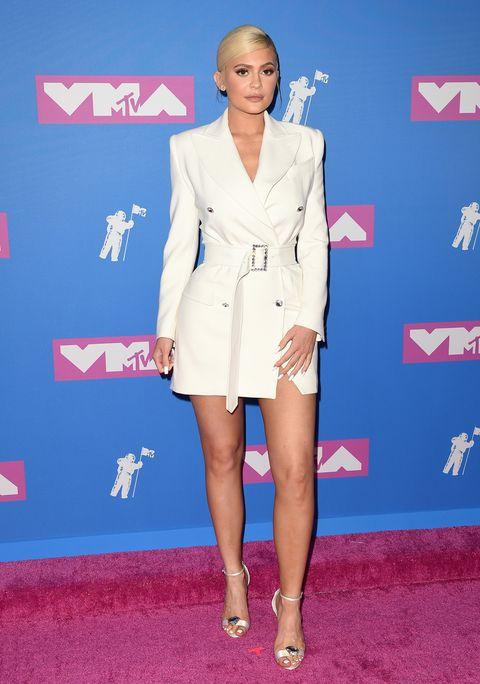 ba962522ff7 mtv 2018 video music awards red carpet outfits