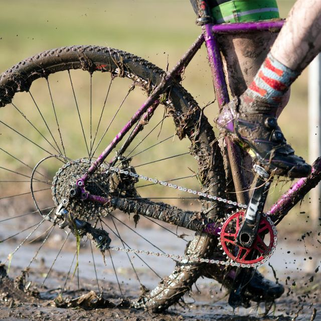 How to Clean a Bike - Bike Cleaning Tips