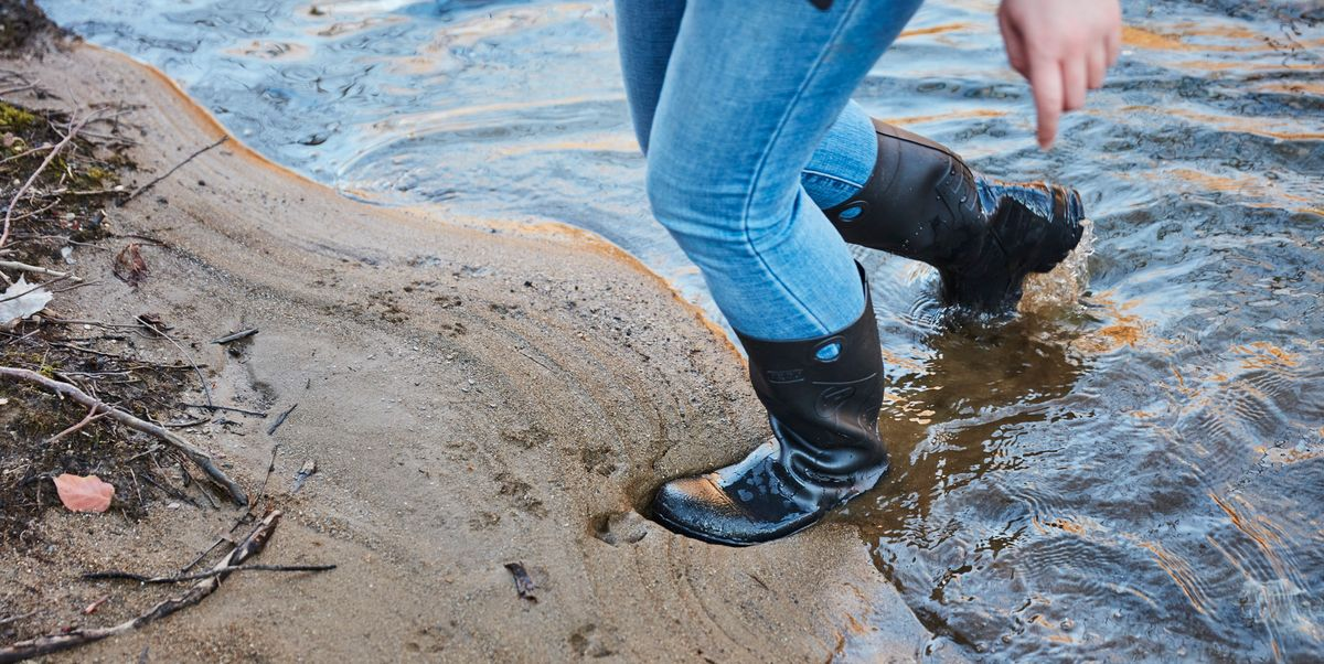 Best Rubber Boots 2021 | Utility and Rain Boots