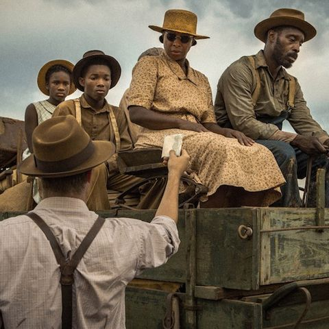 Mudbound - Best Netflix Original Movies