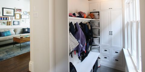 Mudroom Furniture Mudroom Ideas