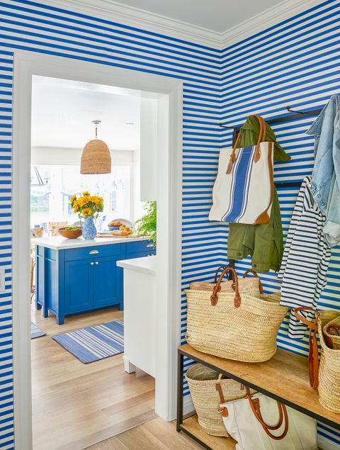 small mudroom ideas