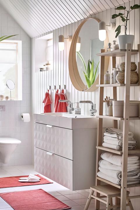 Armario lavabo BRÅVIKEN/GODMORGON de IKEA