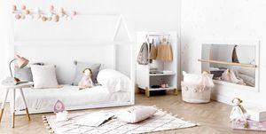 Cómo decorar tu casa siguiendo el método Montessori
