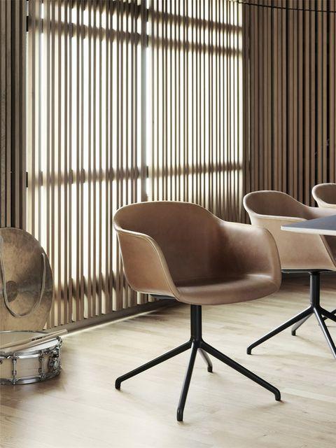 Muebles de oficina que quedarían muy bien en casa