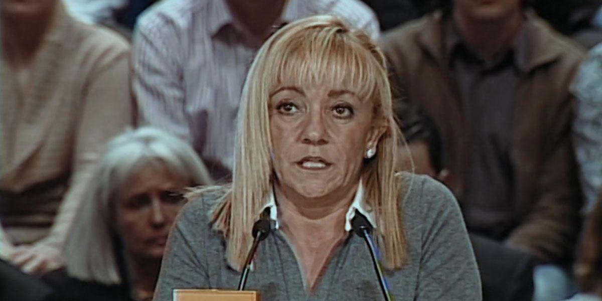 Muerte en Leon Caso Cerrado HBO