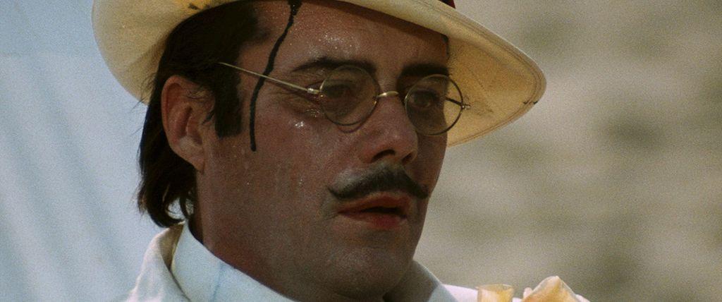 Mejores escenas de películas #29: 'Muerte en Venecia' (1971)