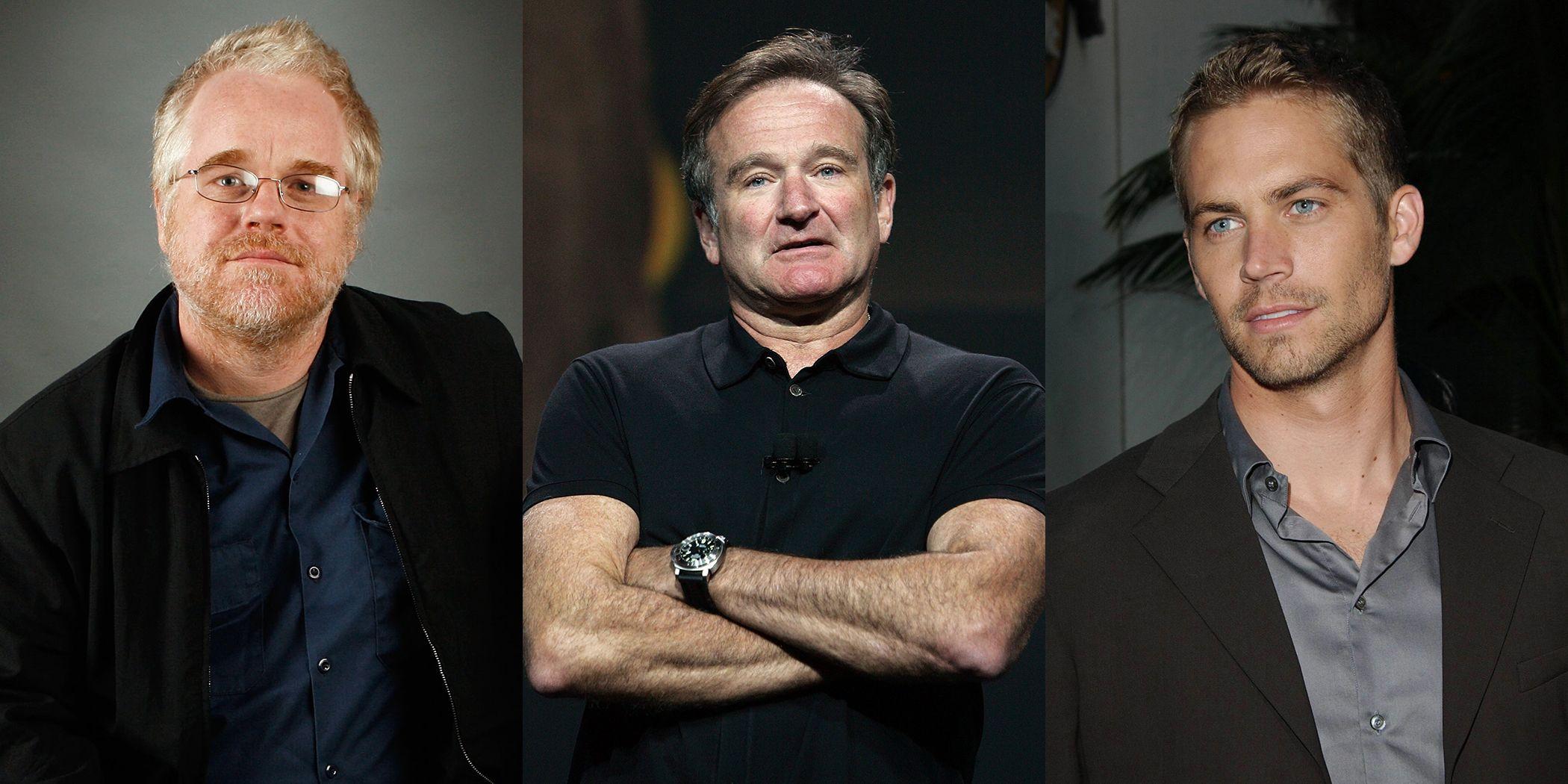 Crónica negra de Hollywood: 52 muertes trágicas