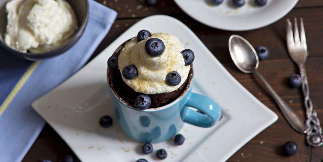 34 Easy Mug Cake Recipes Mug Desserts To Make In The Microwave