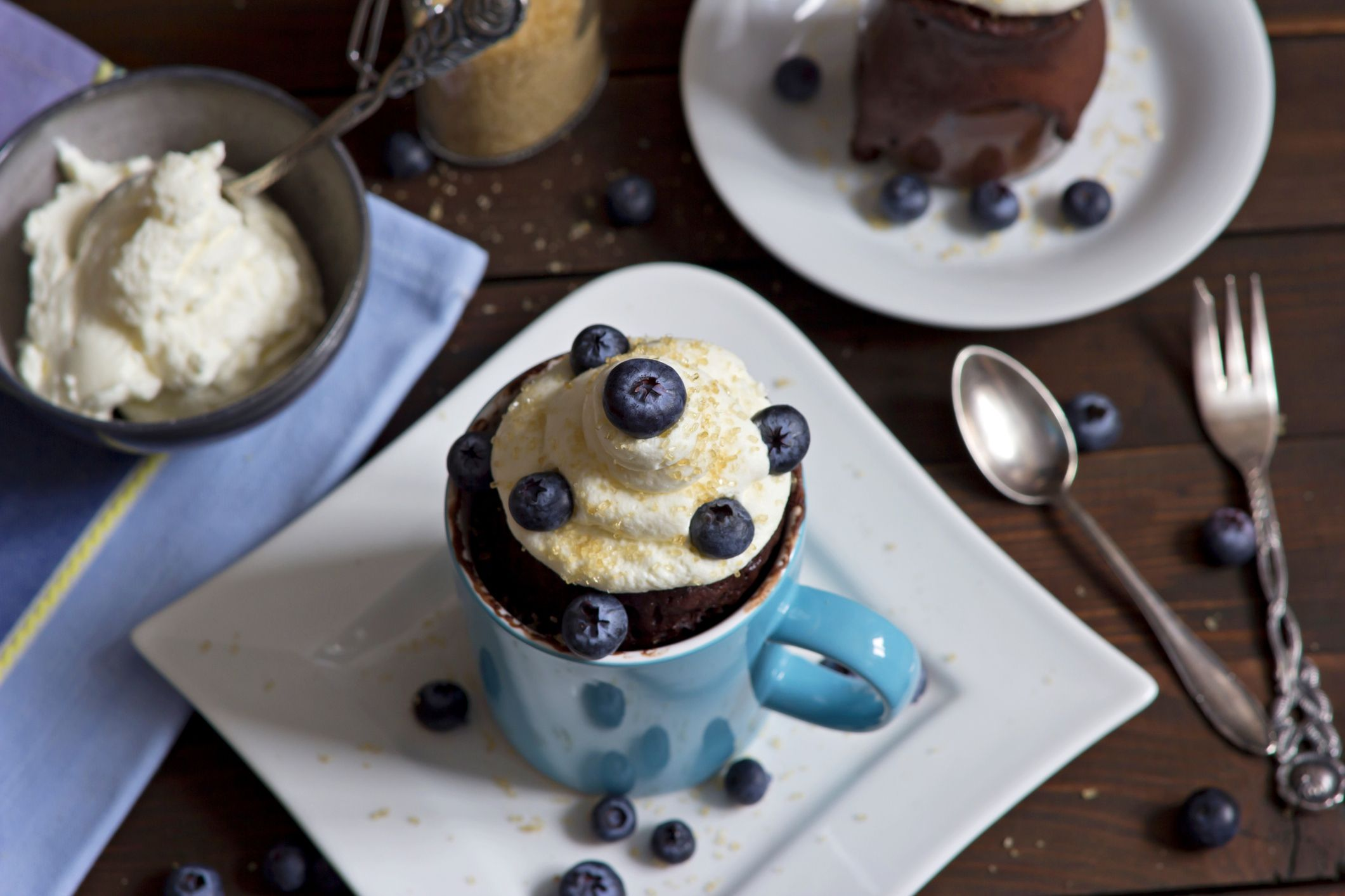 34 Best Mug Cake Recipes Microwavable Mug Cake Ideas