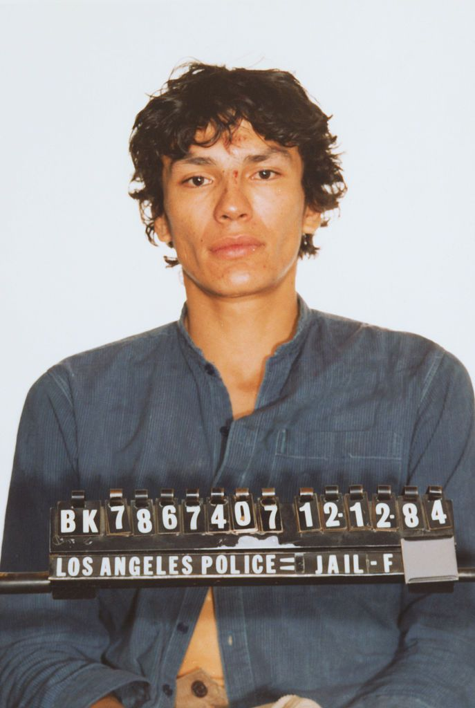 Who Is Richard Ramirez, The Real Serial Killer In American Horror Story: 1984?