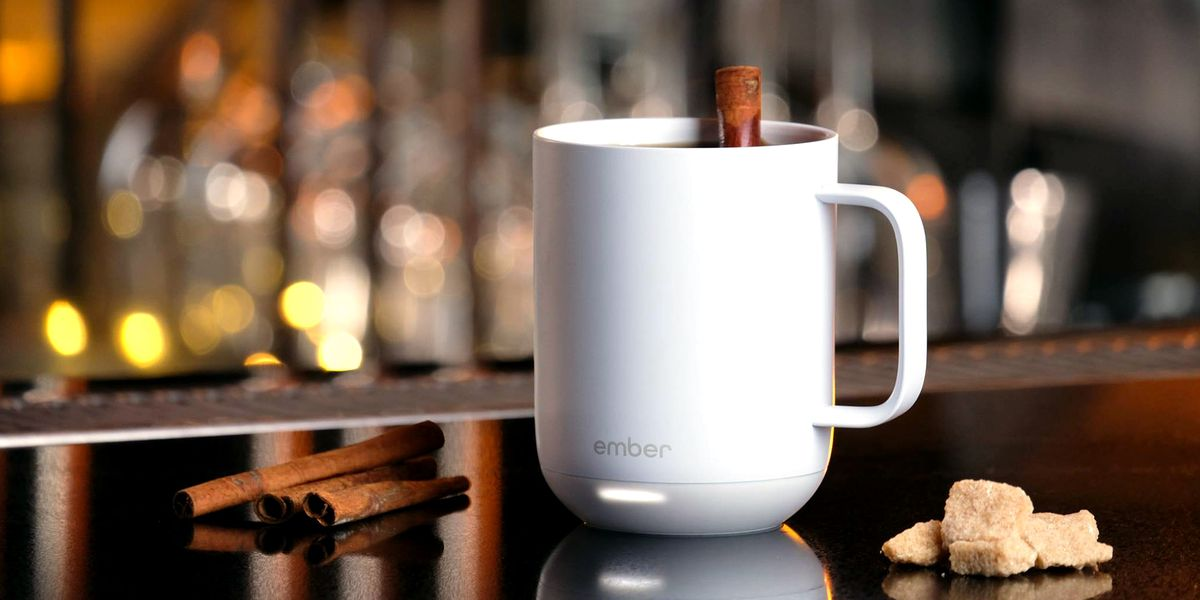 10 Best Mug Warmers For Your Coffee Reviews Of Electric