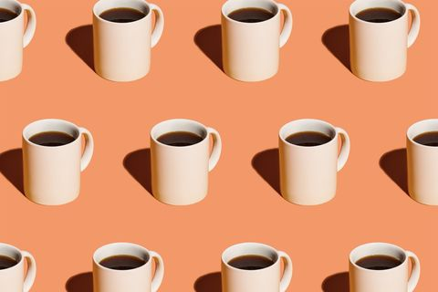 Is Your Coffee Habit Giving You a Headache?