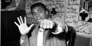 Muhammad Ali mejores frases
