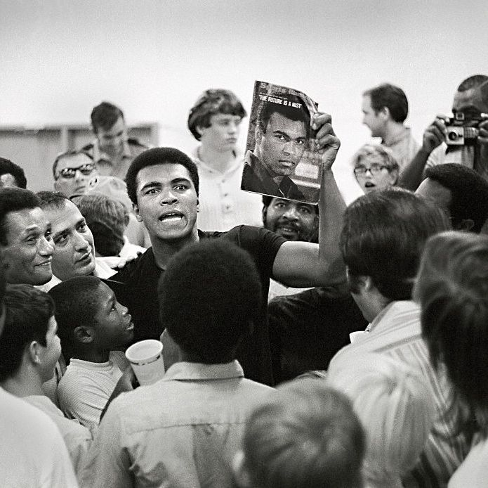 'His Constituency Was the Planet': Sarah Burns and David McMahon Take Us Inside the Making of 'Muhammad Ali'