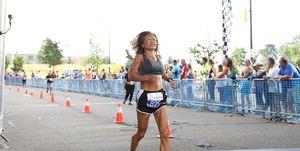 atleta, 71 años, logra, record, mundial, media, maratón