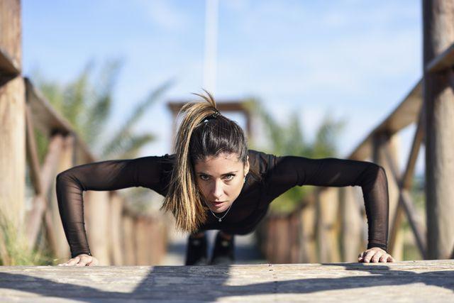 entrenamiento para masa muscular