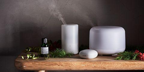 10 difusores de aromas que darán un nuevo aire a tu hogar
