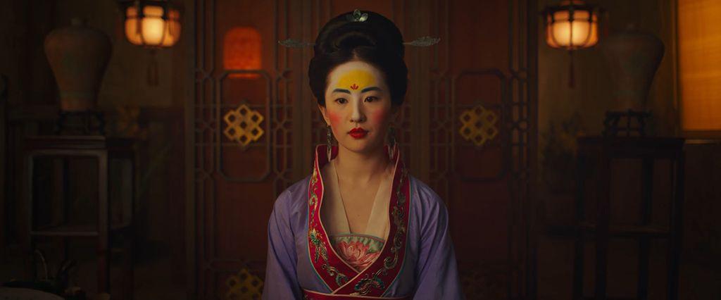 'Mulan' se enfrenta a un boicot por los comentarios de Liu Yifei sobre Hong Kong