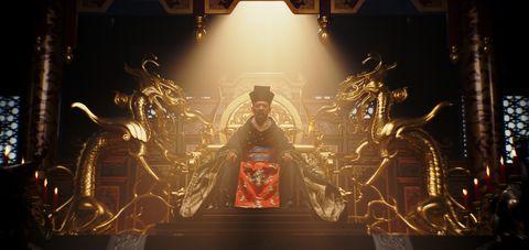 Mulan Director Reveals Whether Disney Remake Features Mushu