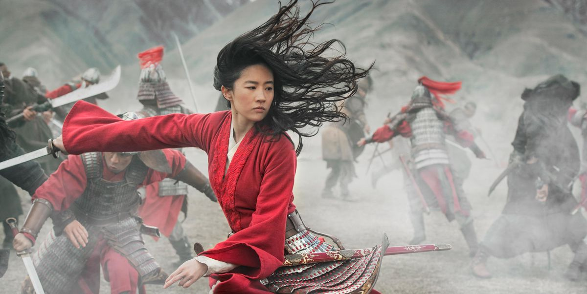 Disney Postpones Mulan As New Star Wars And Avatar Movies Delayed