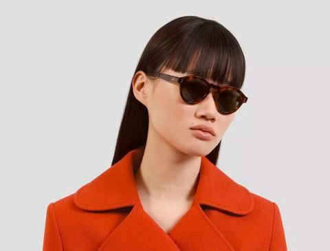 Mulberry Just Released Its First Sunglasses Collection