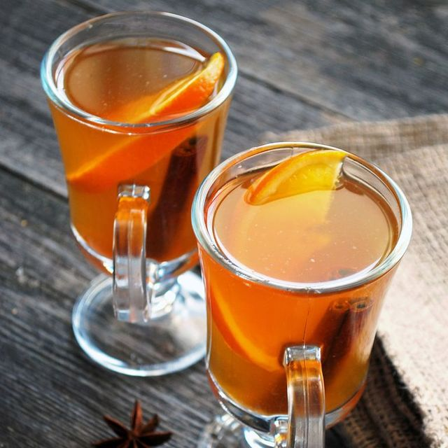 best cocktail recipes mulled cider recipe