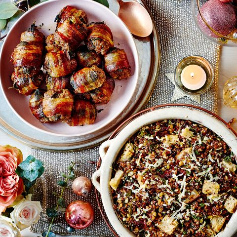 best stuffing recipes mulled sausage and sage stuffing balls