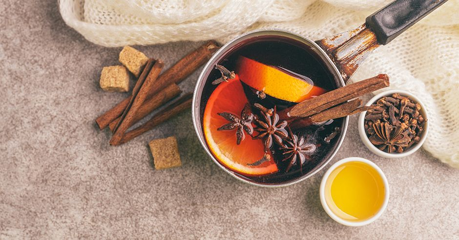 The best mulled wine for Christmas this year