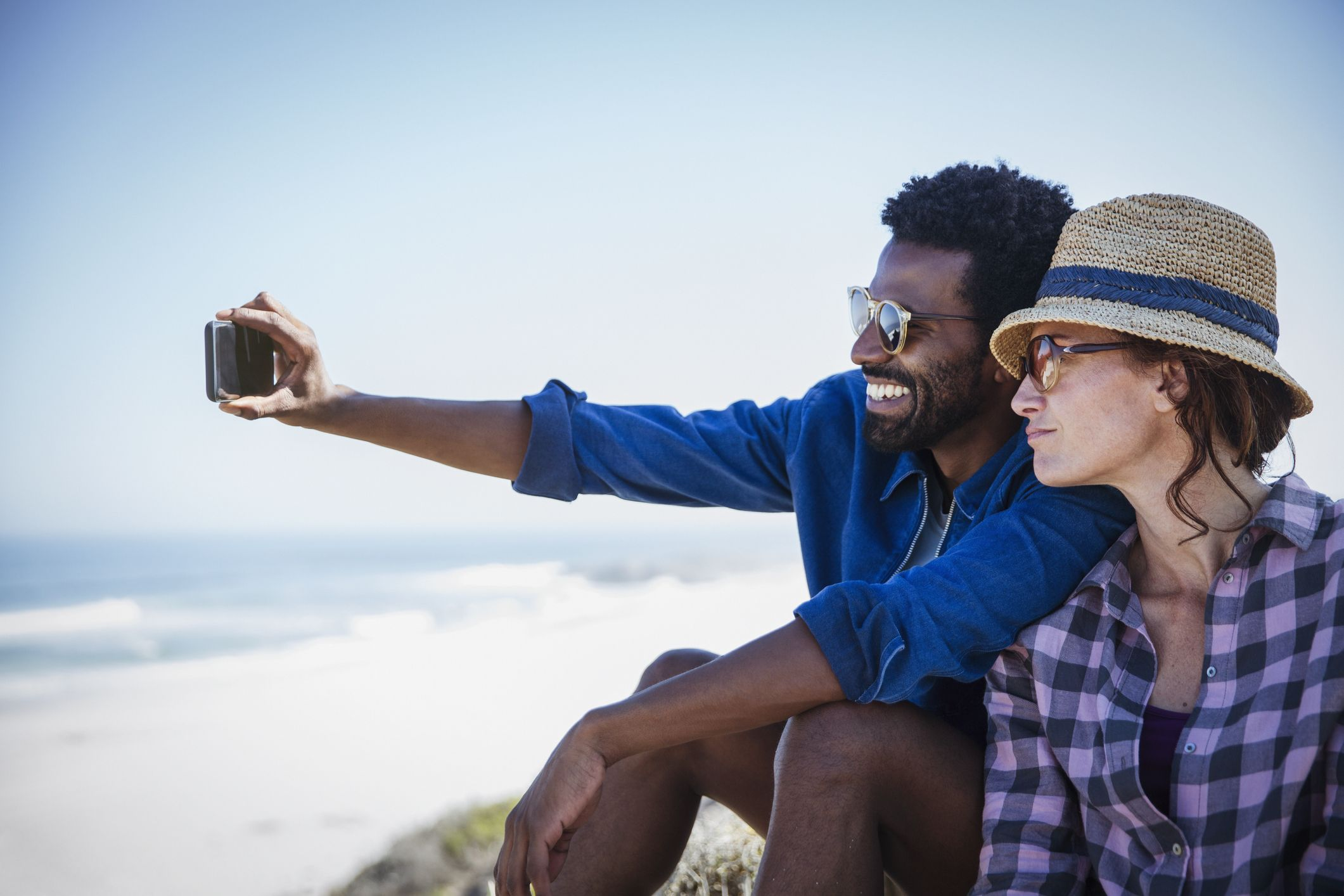 Dating iemand tijdens de vakantie